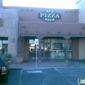 Red Rock Pizza - Las Vegas, NV