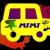 Mavi Taxi Cab