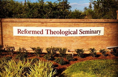 Reformed Theological Seminary - Charlotte, NC