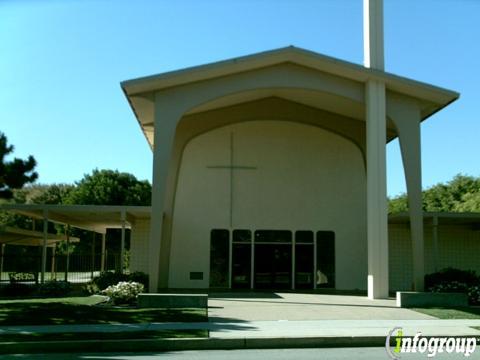 Lutheran strip club