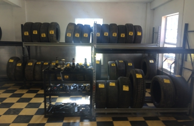Pick-n-Pull - Tallahassee, FL. Tires, jacks and jumper cables. Vehicles rotated Monday-Friday ����