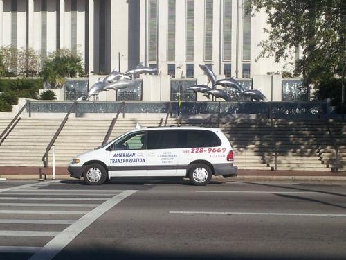 American Van & Taxi Inc - Tallahassee, FL