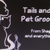 Tail & Tangles Pet Grooming LLC