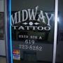 Midway Tattoo