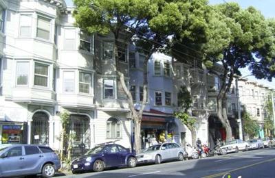 Pipe Dreams - San Francisco, CA