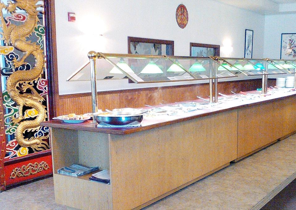 Canton Inn Restaurant, Evansville IN