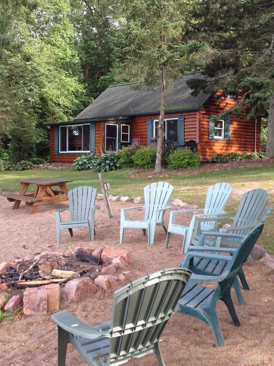 Gathering Place Resort, Birchwood WI