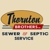 Thornton Brothers Sewer Service