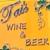 Tai's Wine & Beer
