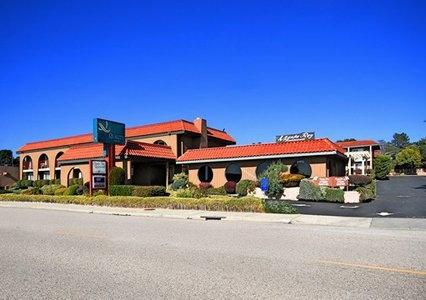 Quality Inn, San Simeon CA