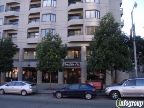 Books Inc. - San Francisco, CA