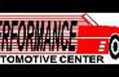 Performance Automotive Center - Eagle, CO
