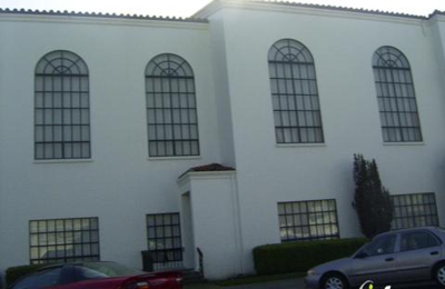 The Church of Jesus Christ of Latter-day Saints - San Francisco, CA