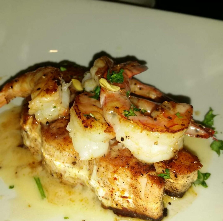 Pappadeaux Seafood Kitchen, Marietta GA