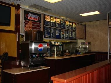 Athens Pizza House Inc, Bellows Falls VT