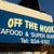 Off The Hook Seafood and Super Burrito