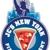 J C's New York Pizza Dept