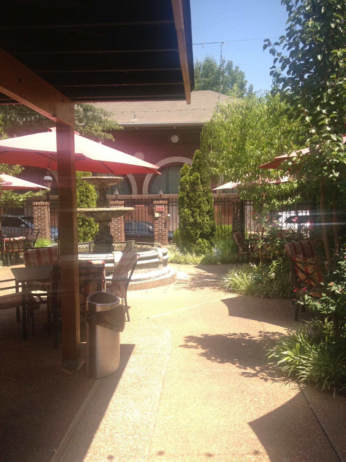 JP's Bar & Grill, Paducah KY