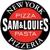 Sam & Louie's New York Pizzeria