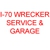 I-70 Wrecker Service & Garage
