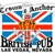 Crown & Anchor British Pub