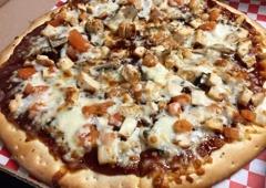 Rocco's Uptown Pizza & Pasta - Dallas, TX