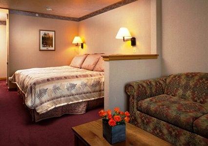 Quality Inn & Suites 49'Er, Jackson WY