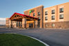 Holiday Inn Express & Suites BROWNING, Browning MT