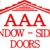 AAA Window-Siding-Doors