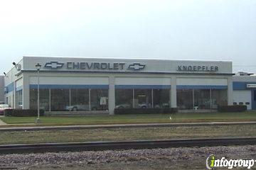 Knoepfler Chevrolet, Sioux City IA
