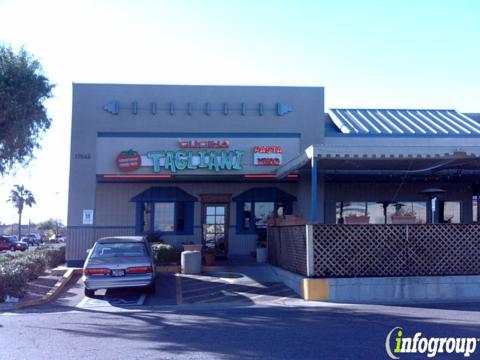 Cucina Tagliani, Glendale AZ