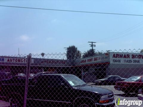Autotron Automotive, Compton CA