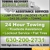 Towing Recovery Rebuilding Assistance Services