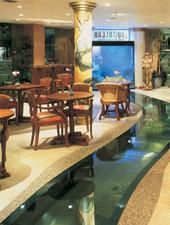 Crustacean, Beverly Hills CA