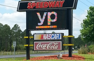 New Smyrna Speedway - New Smyrna Beach, FL