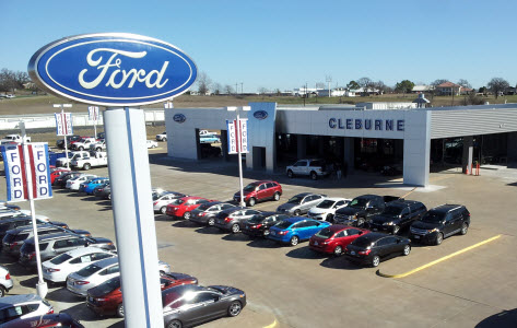 Car Dealerships Amarillo Tx >> Best of Cleburne, TX & Things To Do Nearby - YP℠