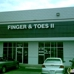 Fingers & Toes
