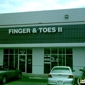 Fingers & Toes - San Antonio, TX