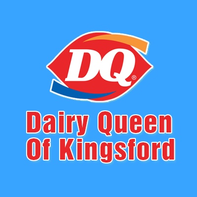 Dairy Queen Of Kingsford, Kingsford MI