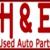 H&E Used Auto Parts