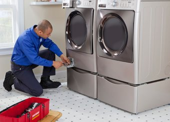 Sears Appliance Repair, Quincy IL