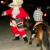 Santo Claus Petting Zoo & Pony Rides