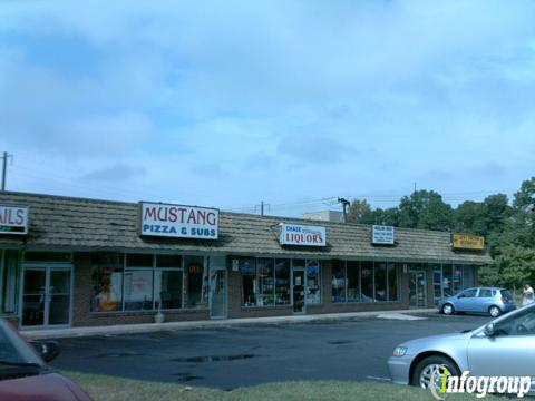 Mustang Pizza & Subs, Middle River MD