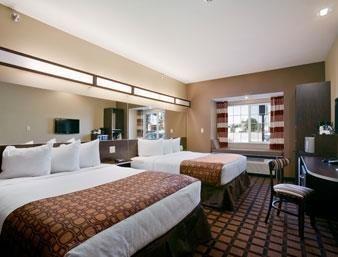 Microtel Inn & Suites by Wyndham Sidney, Sidney MT