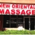 New oriental massage in Doral