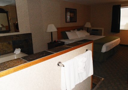Quality Inn, Othello WA