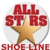 All Star Shoe Line