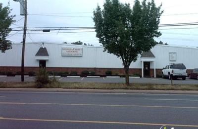 Georgia Carpet & Flooring Warehouse - Charlotte, NC