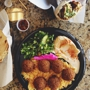 Joe's Falafel
