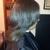 Rochelle Cooper inside Hair Luxe Salon & Co. LLC